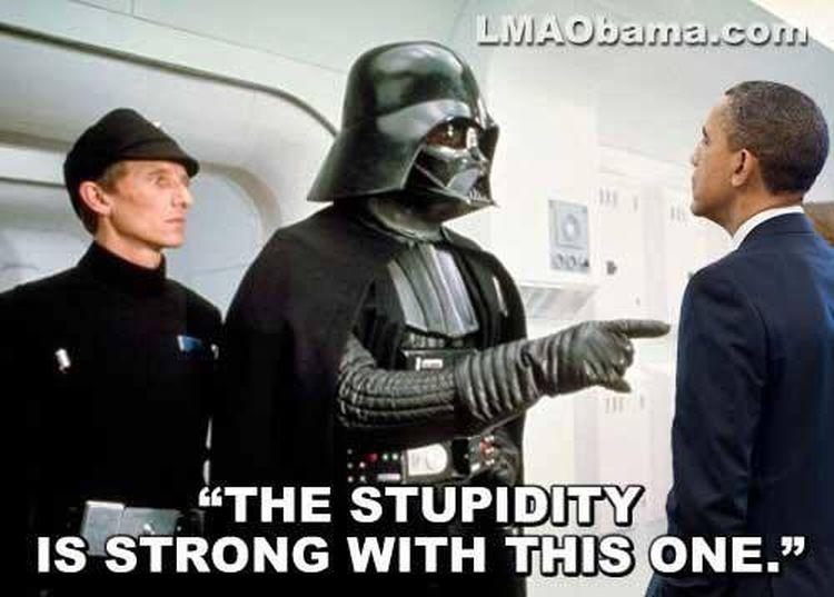 Darth Vader 750