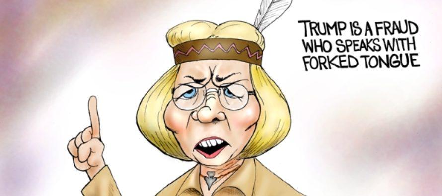Warren Warpath (Cartoon)
