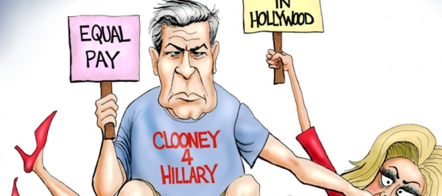 Hollywood Justice (Cartoon)