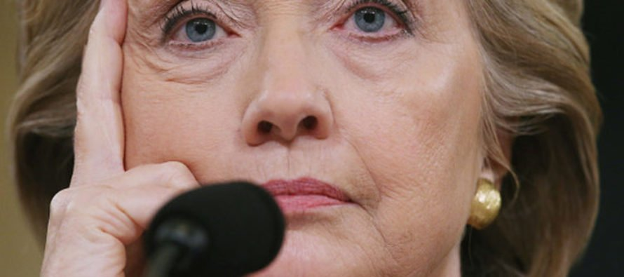 BOOM: Navy SEAL DESTROYS Hillary Over Benghazi Report Response [AUDIO]