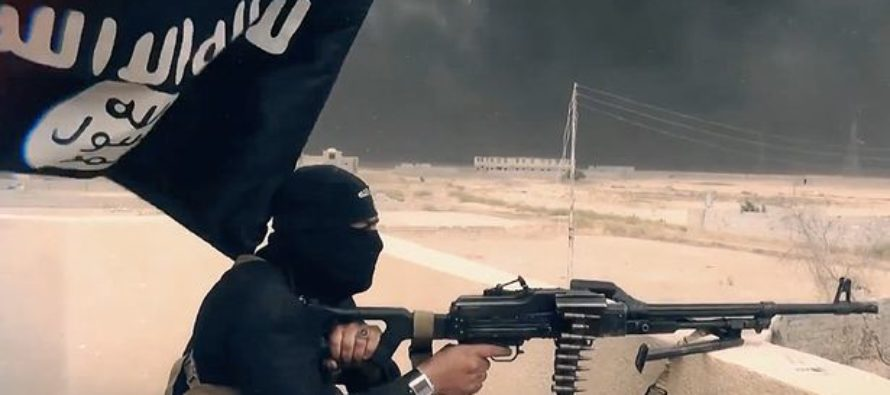 ALERT: ISIS calls for attacks in two different countries!