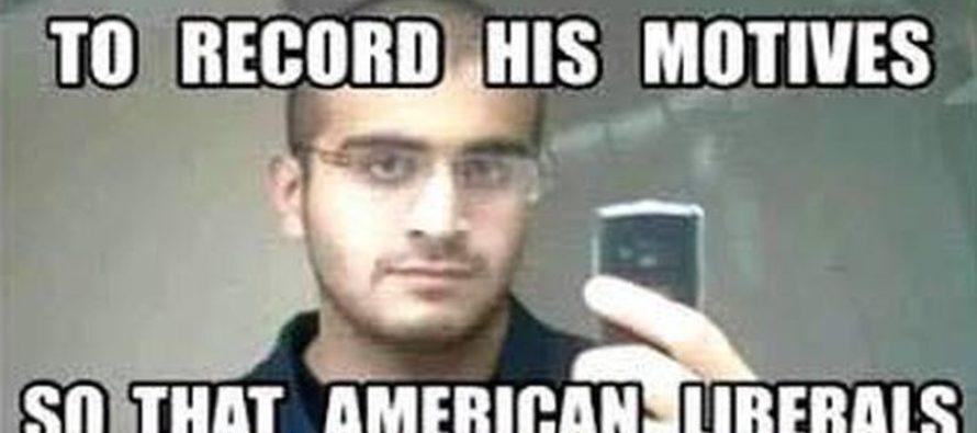 Messed Up Priorities of Liberal America On Terrorism [Meme]