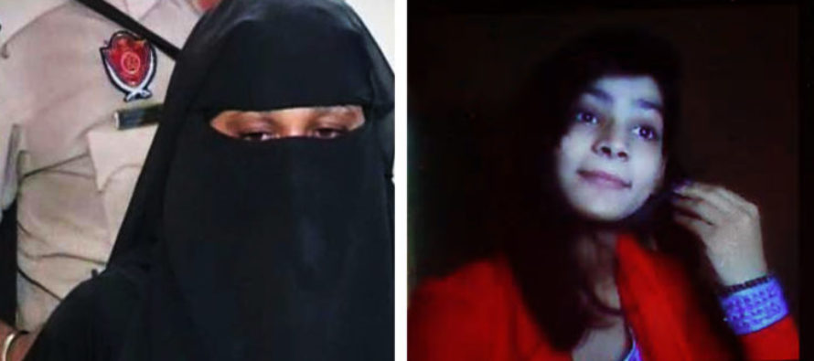 Girl Marries For Love, Family Burns Her Alive – Because…Religion Of Peace