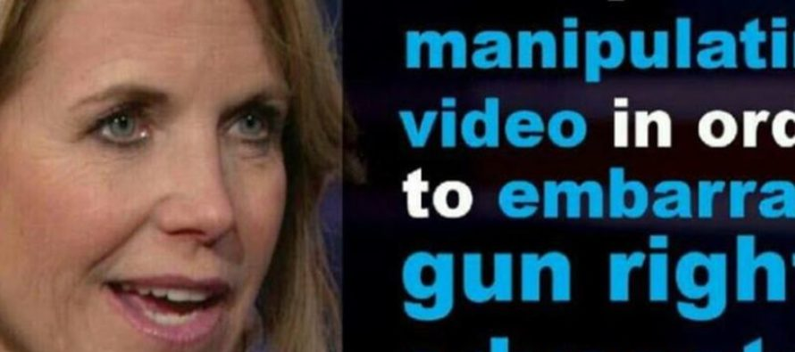 Brutal Meme OWNS Katie Couric On Personal Responsibility [VIDEO]