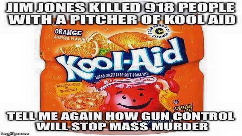 Kool Aid 800