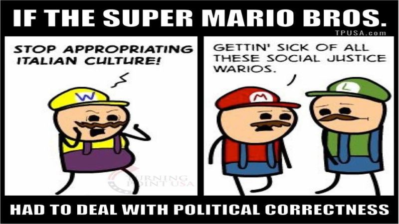 Mario Bros 800