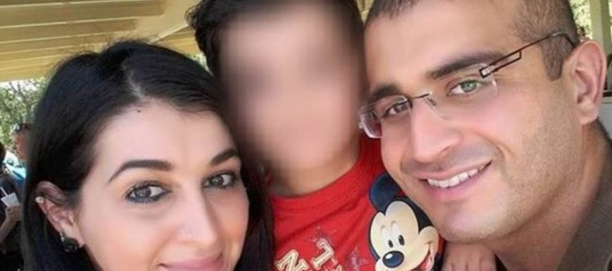 The Orlando Killer's Wife Knew What Was Coming. Police Are Deciding Whether To Charge
