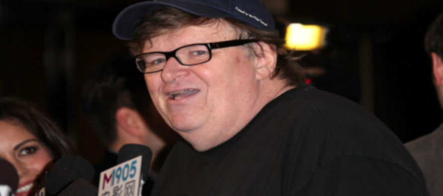 LOL! Green Beret SLAMS Michael Moore For Inaccurate Gun Tweets [VIDEO]