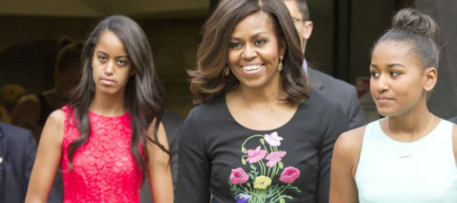 Outrage After THIS Is Revealed About Michelle Obama's Morocco Vacation