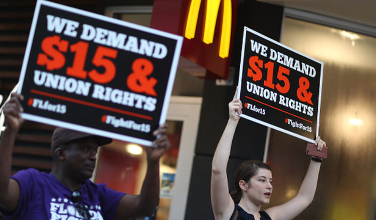 The Verdict is in: Seattle's Minimum Wage Hike is a Huge Failure