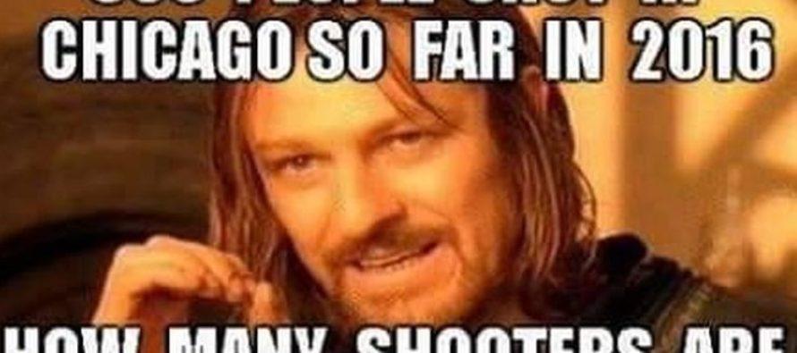 MEME Shoots Liberal Gun Control DEAD!