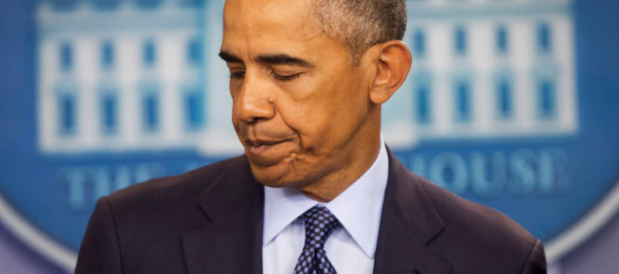 Obama: WE Are to Blame for Orlando Attack – Not Islamic Terror [VIDEO]