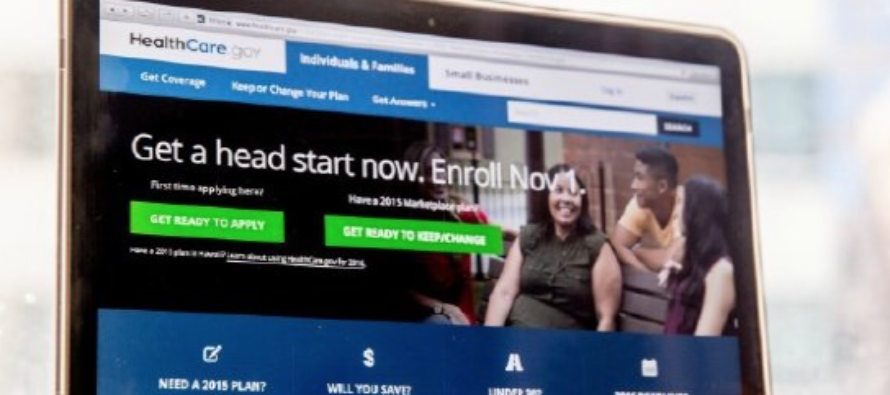 CA pushes for bill to allow ILLEGAL aliens to buy Obamacare