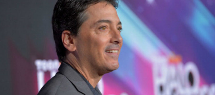 Actor Scott Baio Makes EXTREME Accusations About Obama's Muslim Ties [VIDEO]