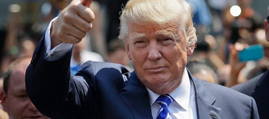 BREAKING: Former Top Trump Advisor Leaks VP Pick?! [VIDEO]