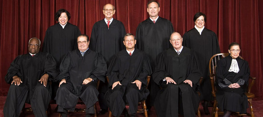 ALERT: Supreme Court Makes Terrifying Ruling