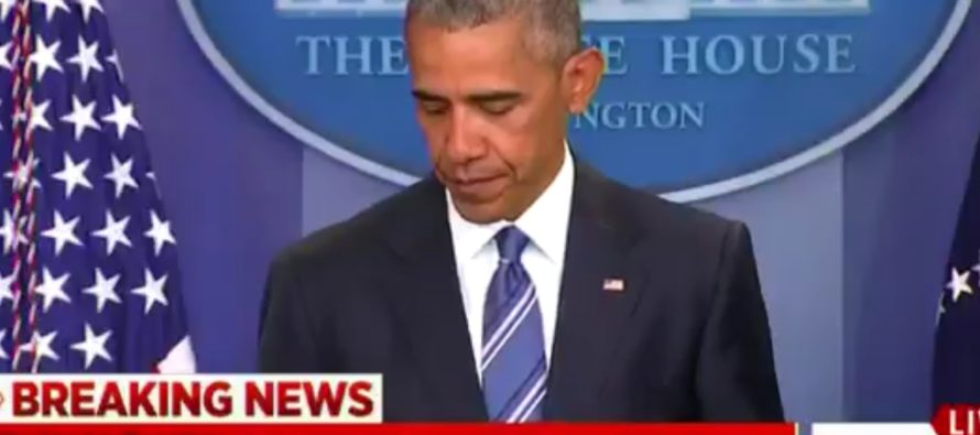 Obama Publicly Responds To Supreme Court Ruling That DESTROYED His Immigration Plan – VIDEO