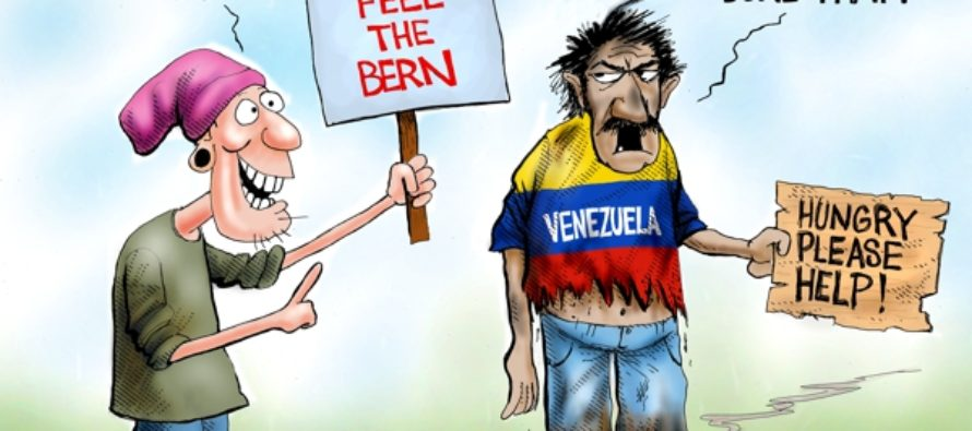 Already Berned There (Cartoon)