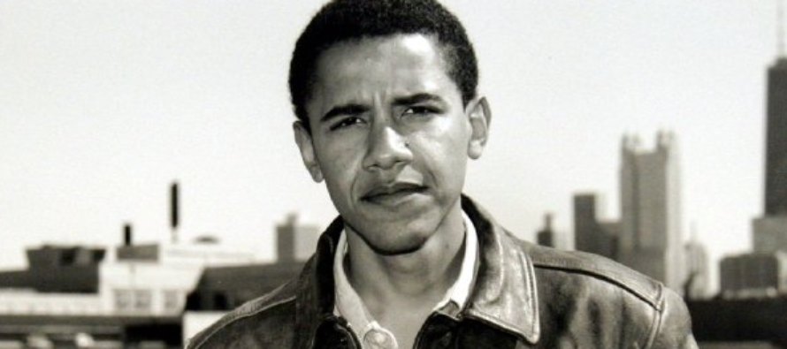 Ghost from Obama's Past Just Came Back to HAUNT Him…