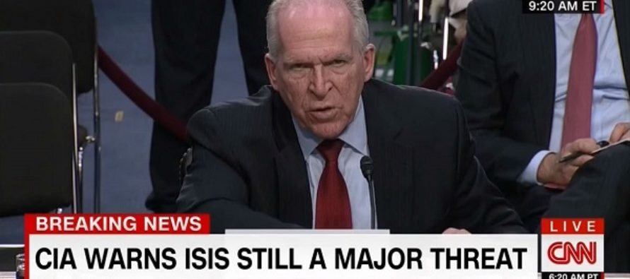 We Told You! CIA Director Exposes Methods Islamic State Is Attempting To Infiltrate The West… [VIDEO]