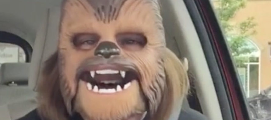 CHEWBACCA MOM Gets Scholarships – LIBERALS Outraged And Saying THIS…