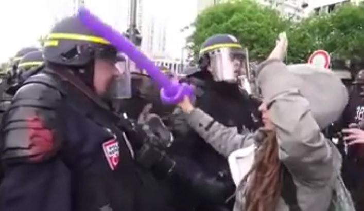 ZProtester