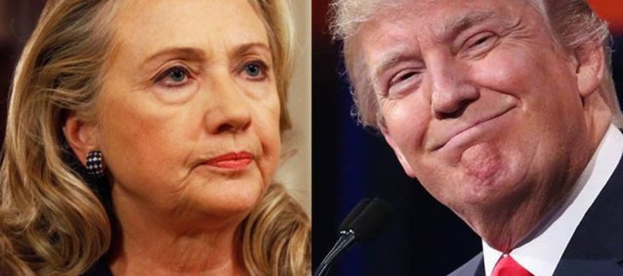 Trump Is Now Using THIS To Attack Hillary, And It's BRILLIANT [VIDEO]