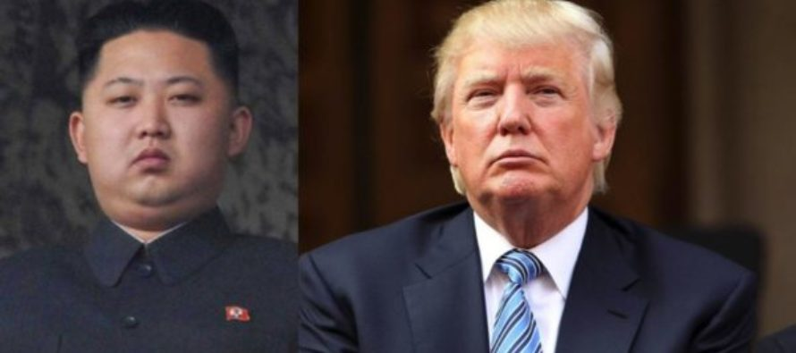 North Korea Issues SHOCKING Statement About Trump – No One Saw THIS Coming!