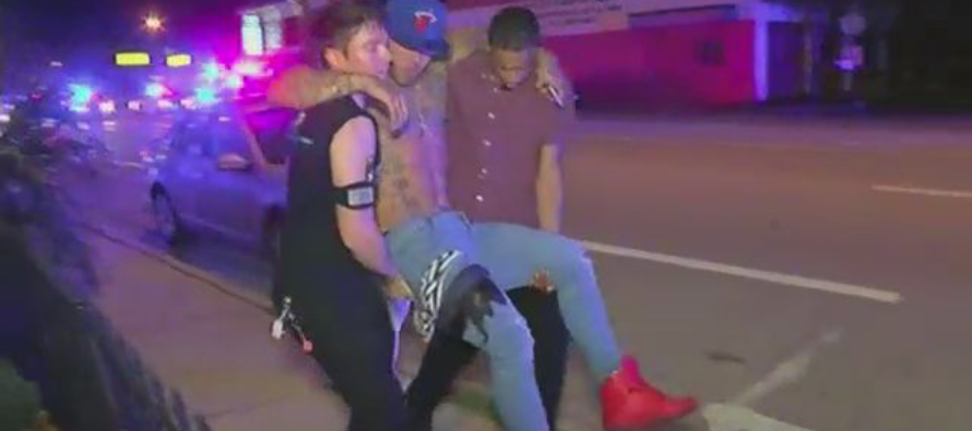 Well Known Conservative Blogger Comes Out as Gay Following Orlando Shooting
