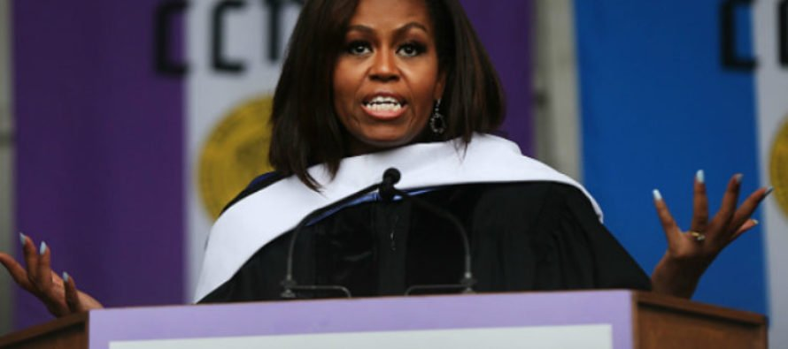 Michelle Obama WHINES About Living In White House – Here's Why