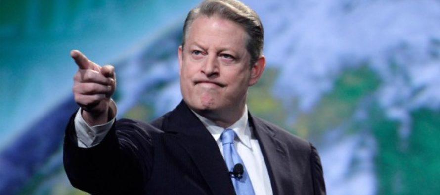 The 6 Global Warming SCAMS Perpetrated By Snake-Oil Salesmen AL GORE!