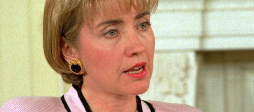 Former Secret Service Agent Breaks Silence, Drops NUKE on Hillary