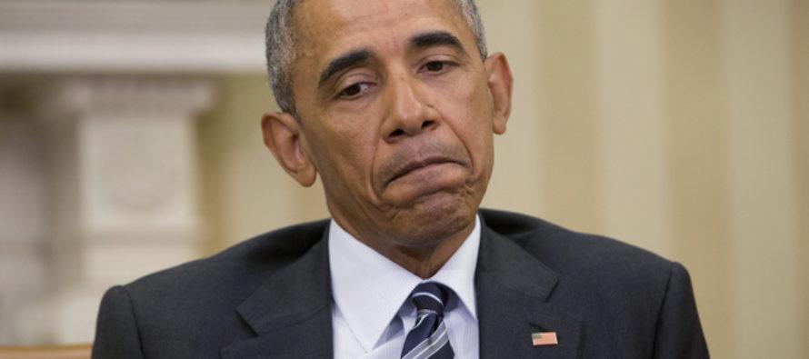 Obama Makes SICKENING Announcement About Orlando Terrorist