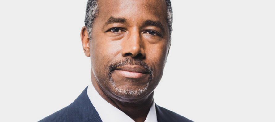 Dr. Ben Carson Says Gay People Don't Get EXTRA Rights! VIDEO