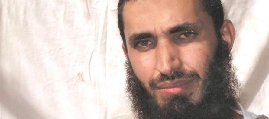 BREAKING: Obama Releases Bin Laden's Bodyguard – Guess Where To