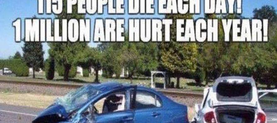 Ridiculous Liberal Logic On Gun Control Debunked With Simple Common Sense [Meme]