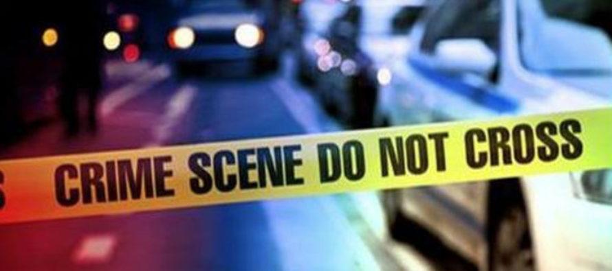 ALERT: TERROR as 55 Shot, 13 Dead