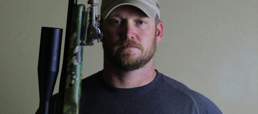 Left Wing Publications SLAMMED Chris Kyle's Character – Now FOX NEWS Fights Back With TRUTH! [VIDEO]