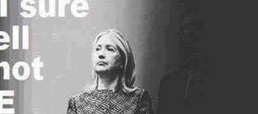 BRUTAL Meme Reveals How Conservatives Feel About Hillary