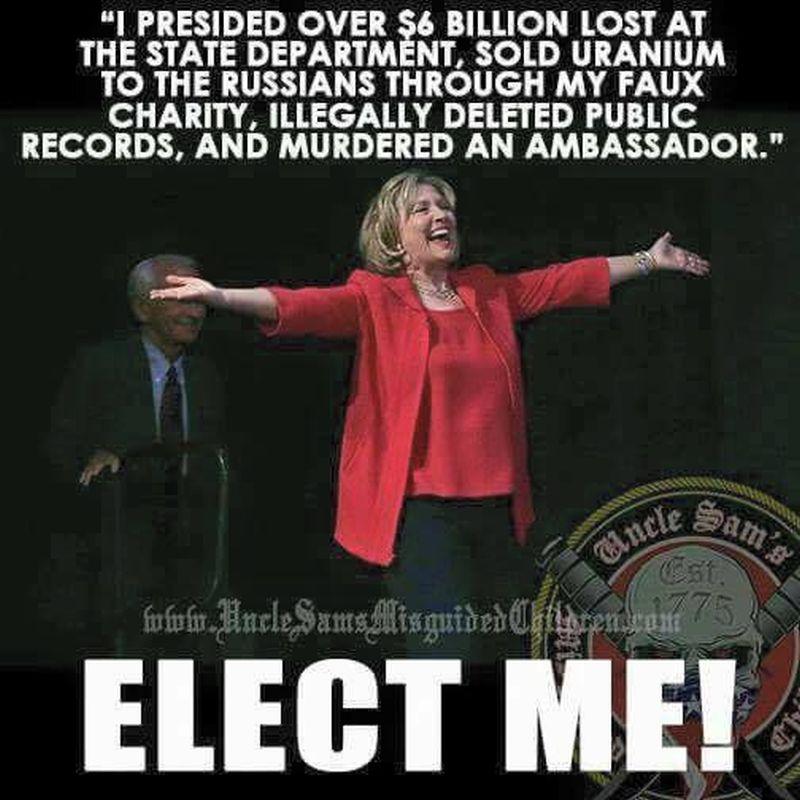 elect me 800