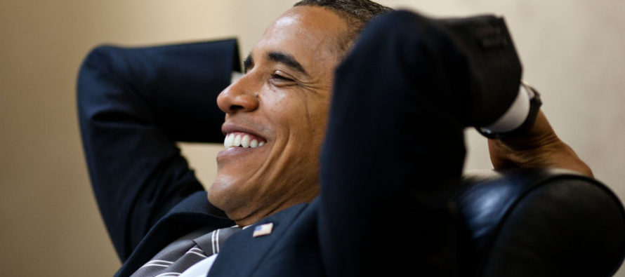 7 of Obama's LIES and ILLEGAL Schemes Since He's Been In Office!