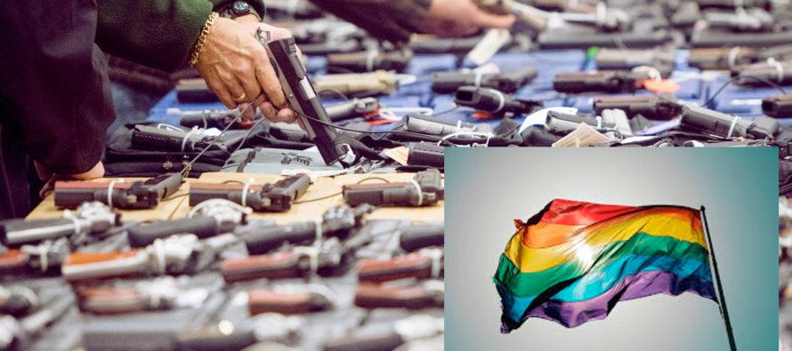 Gun Sales SKYROCKET in LGBT Community After Orlando Massacre