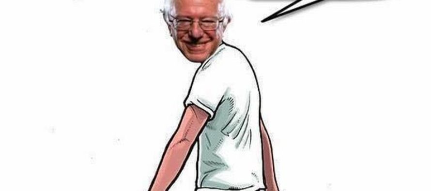 BRUTAL Truth Behind The End of Bernie's Campaign [Meme]