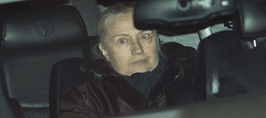 DAMNING New Hillary Video Going Viral – She's Livid