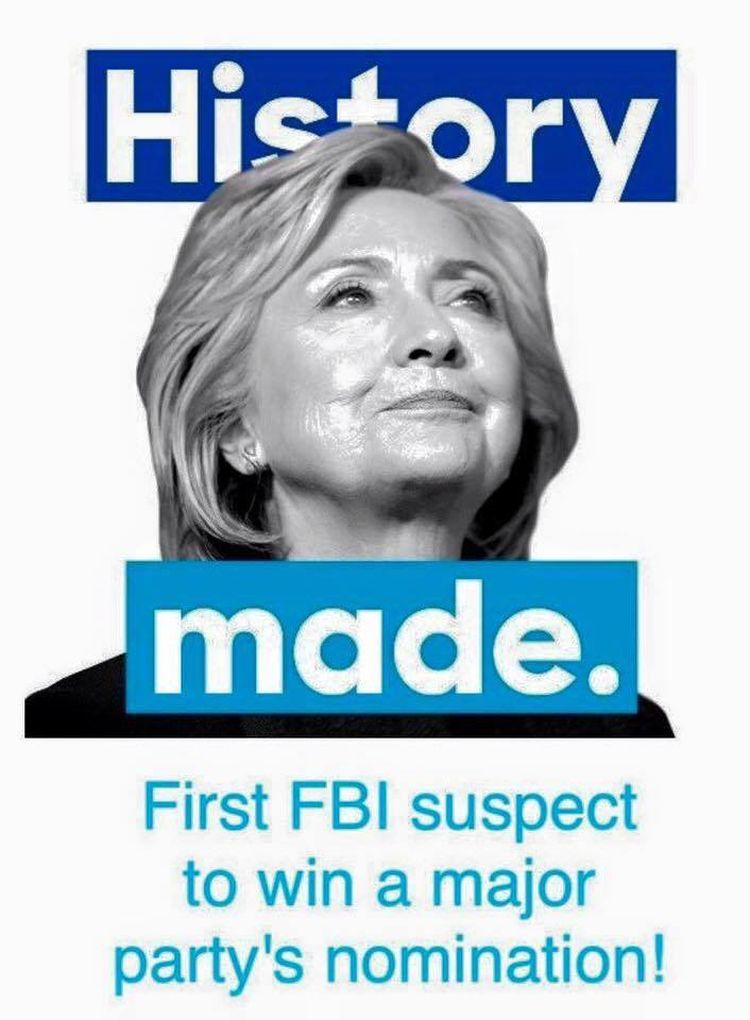 history hillary 750