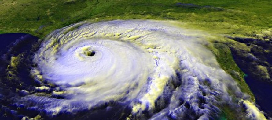 Do These Hurricanes Kill More People Because Of… SEXISM?
