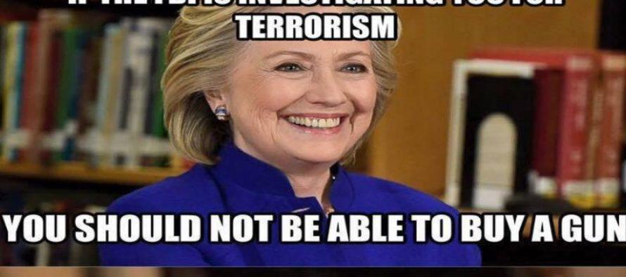 Hilarious Meme Turns Hillary's Own Stupid Words Against Her [Meme] [VIDEO]