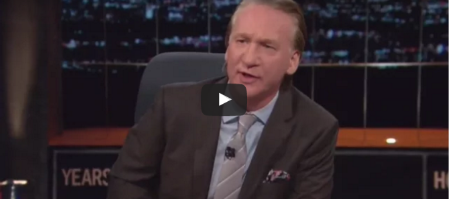 Even Bill Maher IMPLODES On Liberal Hypocrisy For Islam – Loses It During Interview…VIDEO