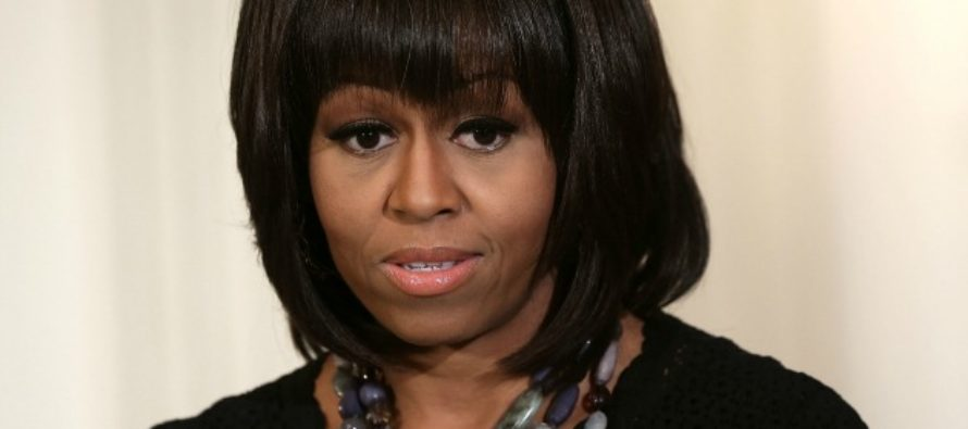 BREAKING: Congress STICKS IT to Michelle Obama – She's Furious