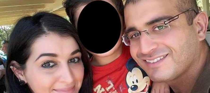 BREAKING: Orlando Shooter's Wife TEXTED Him After News Broke of Massacre – 'I Love You' And THIS [VIDEO]